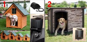 dog-house-heater